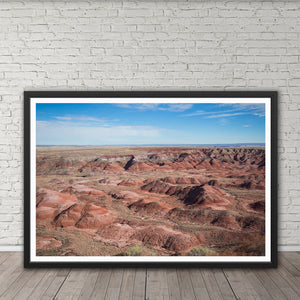Painted Desert - Prints and Wall Art
