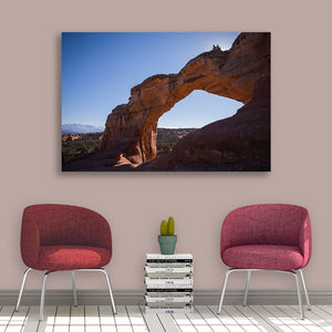Broken Arch - Prints and Wall Art