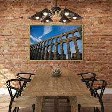 Load image into Gallery viewer, Segovia Aqueducts - Prints and Wall Art