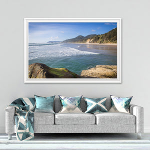 Hug Point Beach - Instant Printable Download