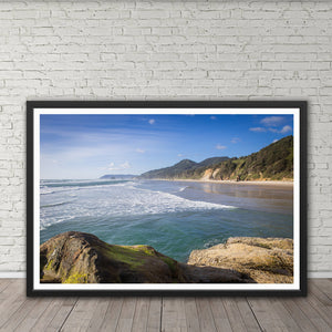 Hug Point Beach - Prints and Wall Art