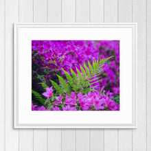 Load image into Gallery viewer, Fern in Azaleas - Instant Printable Download