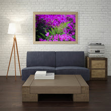 Load image into Gallery viewer, Fern in Azaleas - Prints and Wall Art