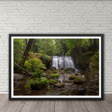 Load image into Gallery viewer, Whatcom Falls - Instant Printable Download