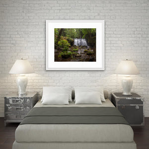 Whatcom Falls - Prints and Wall Art