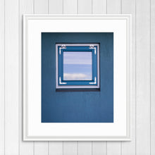 Load image into Gallery viewer, Reykjavík Window - Prints and Wall Art