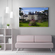 Load image into Gallery viewer, Château de Chaumont - Instant Printable Download