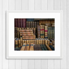 Load image into Gallery viewer, Antique Books - Prints and Wall Art