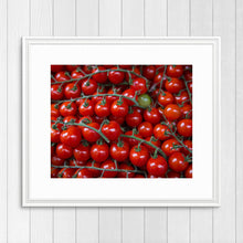 Load image into Gallery viewer, Cherry Tomatoes - Prints and Wall Art