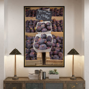 French Figs - Prints and Wall Art
