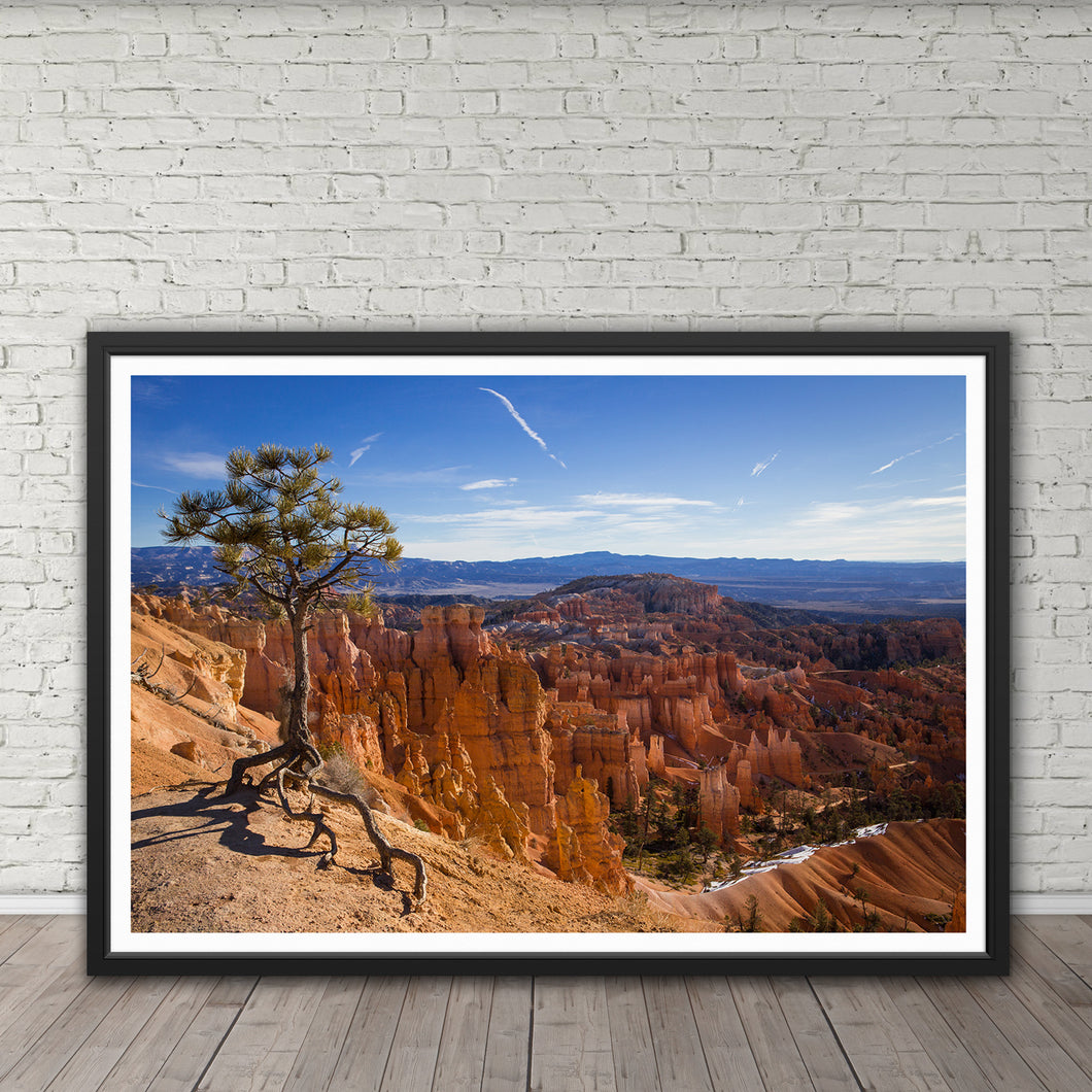 Bryce Canyon - Instant Printable Download