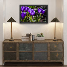 Load image into Gallery viewer, Crocuses - Prints and Wall Art