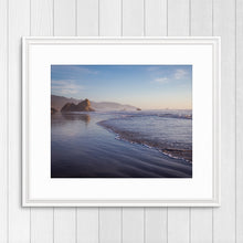 Load image into Gallery viewer, Lion Rock at Arcadia Beach - Instant Printable Download