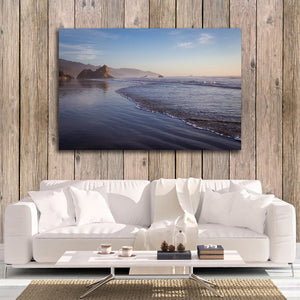 Lion Rock at Arcadia Beach - Prints and Wall Art