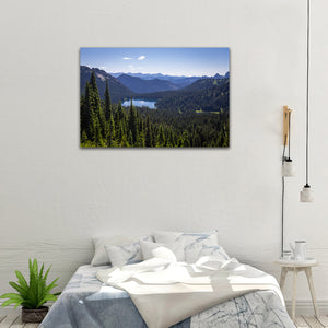 Dewey Lake - Prints and Wall Art