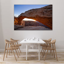 Load image into Gallery viewer, Mesa Arch - Instant Printable Download