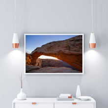 Load image into Gallery viewer, Mesa Arch - Prints and Wall Art