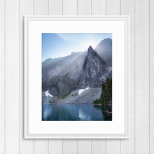 Load image into Gallery viewer, Lake Serene - Prints and Wall Art