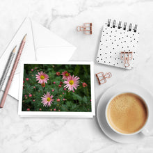 Load image into Gallery viewer, Petals Alight Notecards