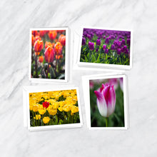 Load image into Gallery viewer, Tulip Traditions Notecards