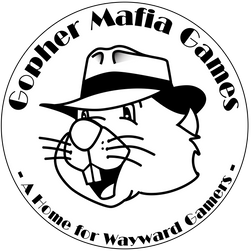Gopher Mafia Games | United States