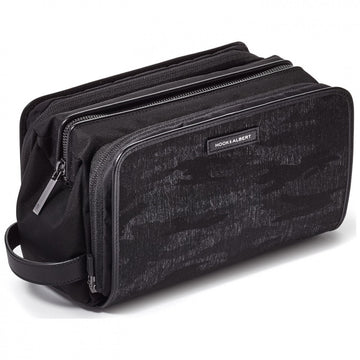 Hook and Albert Dopp Kit Gray Camo