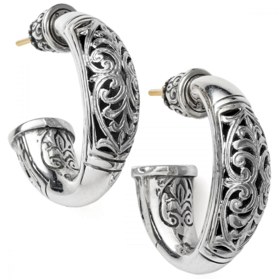 Konstantino Women's 121 Sterling Silver Earrings