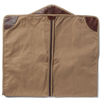Moore and Giles Garment Sleeve Holton - Upscaleman