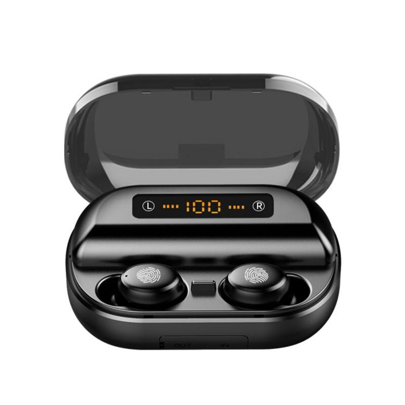 Evo™ Touch PowerBank Earbuds