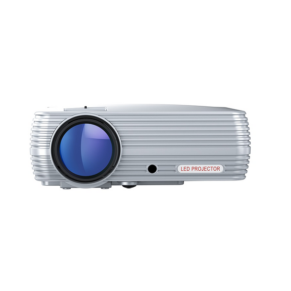 POWERFUL MINI Projector X5+