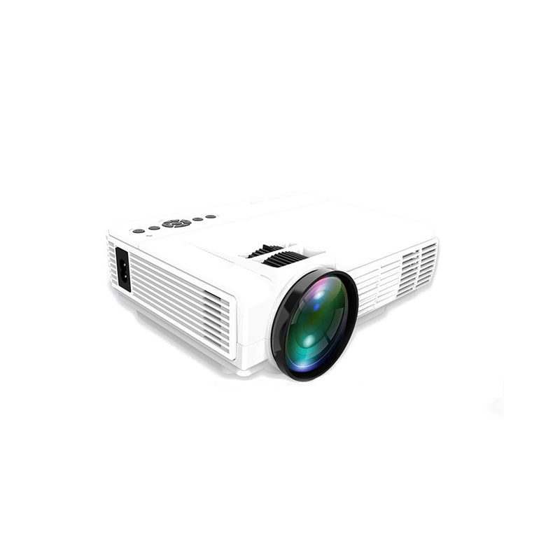 POWERFUL Q5 LED Projector