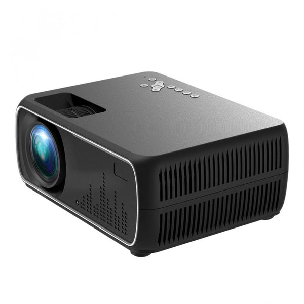Home Cinema LED HD Video Projector