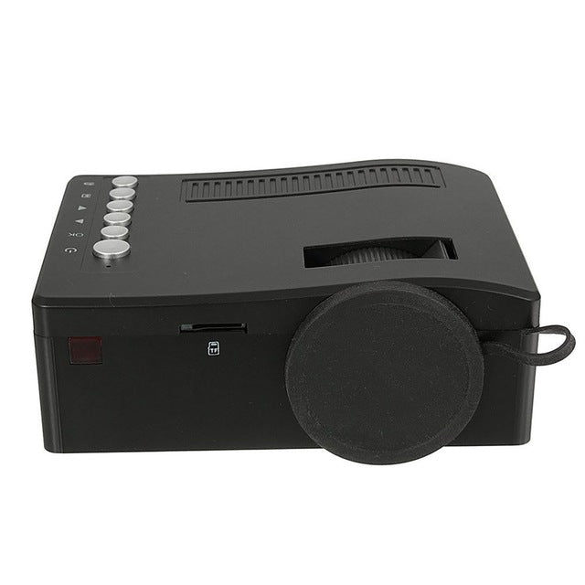 T16 Mini portable projector