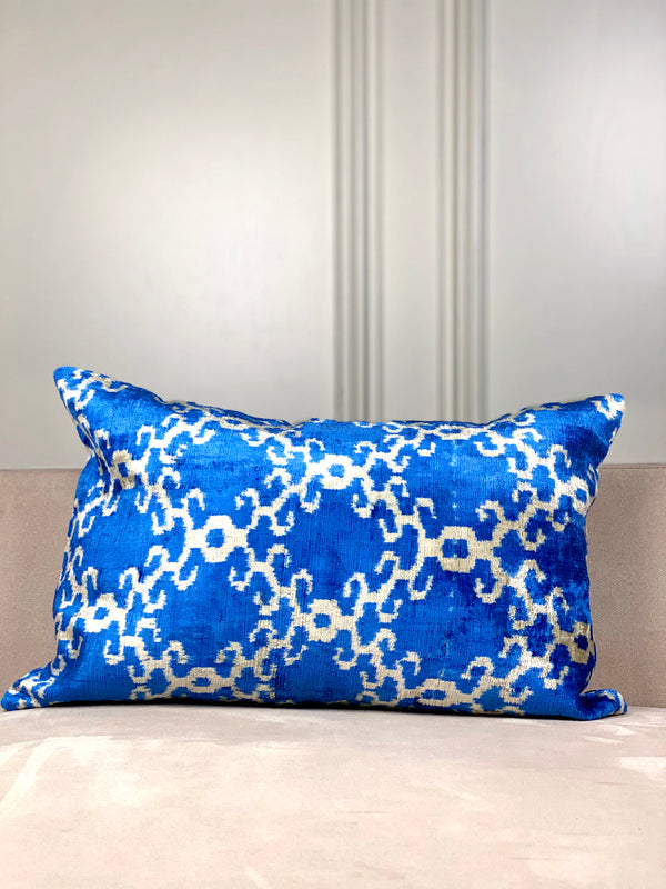 COMO LUMBAR PILLOW COVER