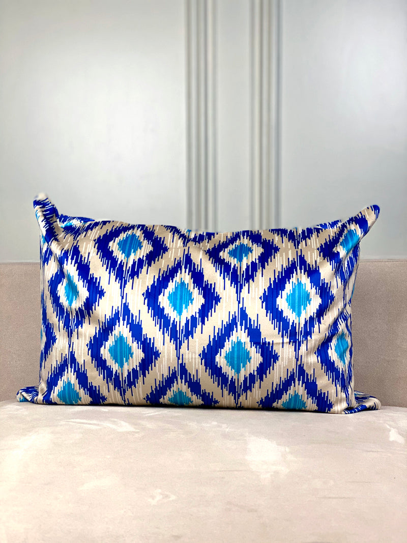 VALENCIA LUMBAR PILLOW COVER.