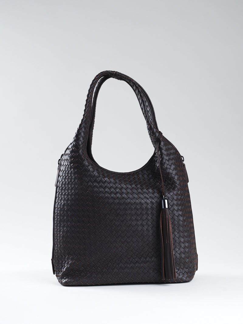 RAVENNA SHOULDER BAG