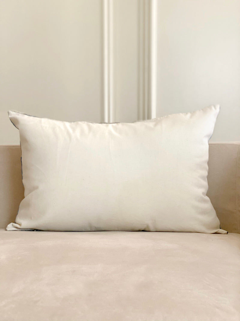 LILLE LUMBAR PILLOW COVER.