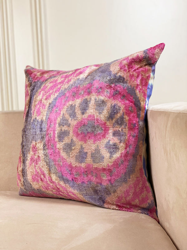 FIRENZE SQUARE PILLOW COVER