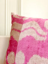 LILLE SQUARE PILLOW COVER