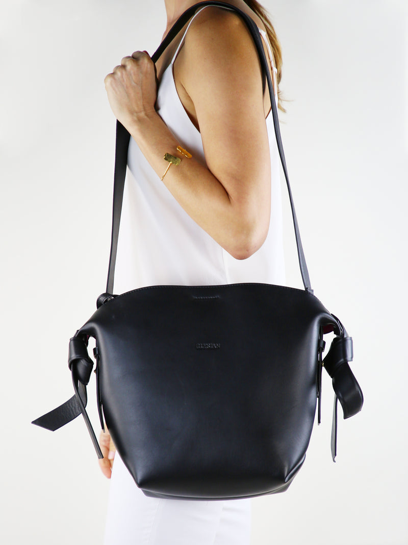 MARGUERITE SHOULDER BAG