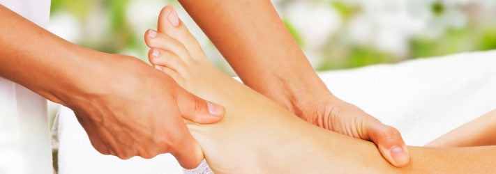 Reflexology, what it is and why I love it!
