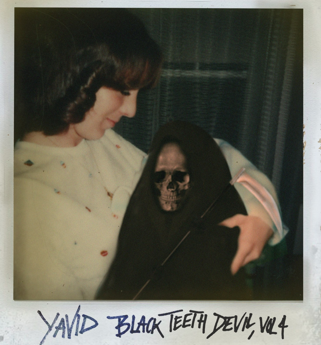 Yavid - Black Tooth Devil Volume 4 On CD