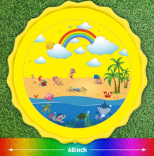 Load image into Gallery viewer, Water Play Pad for Kids
