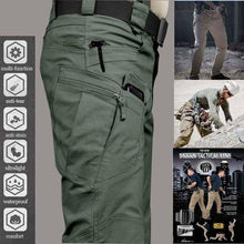 Load image into Gallery viewer, 【$26.59 Now Buy 2 Get Extra 10% OFF &Free Shipping】-Multifunction Tactical Waterproof Pants