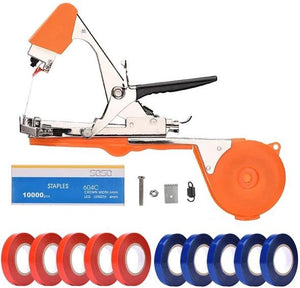 50% OFF! Professional Plant Tying Machine (Free Tapes and Staples)