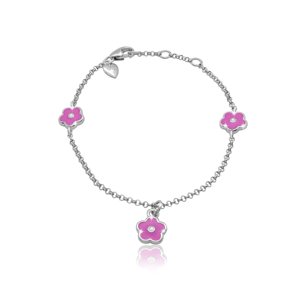 "Load image into Gallery viewer, Bracelet ""Flower"""