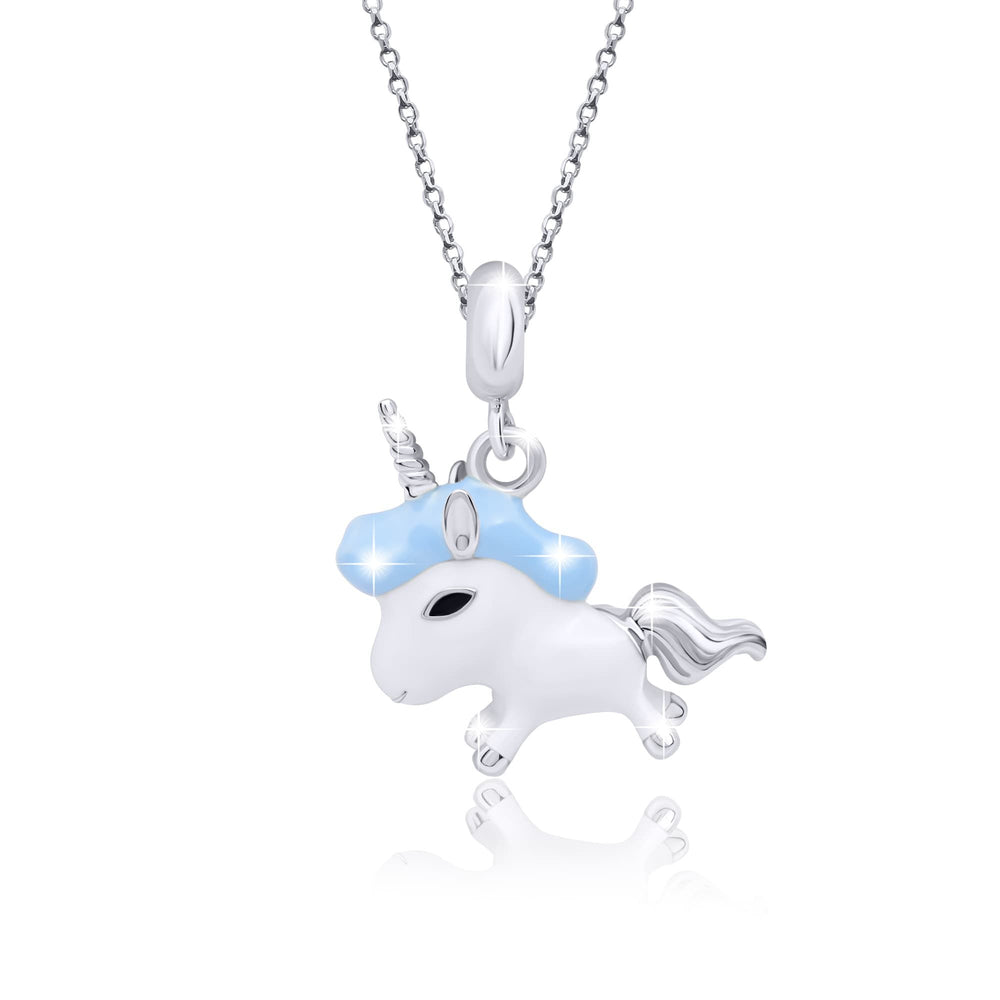 "Load image into Gallery viewer, Pendant ""Unicorn"""
