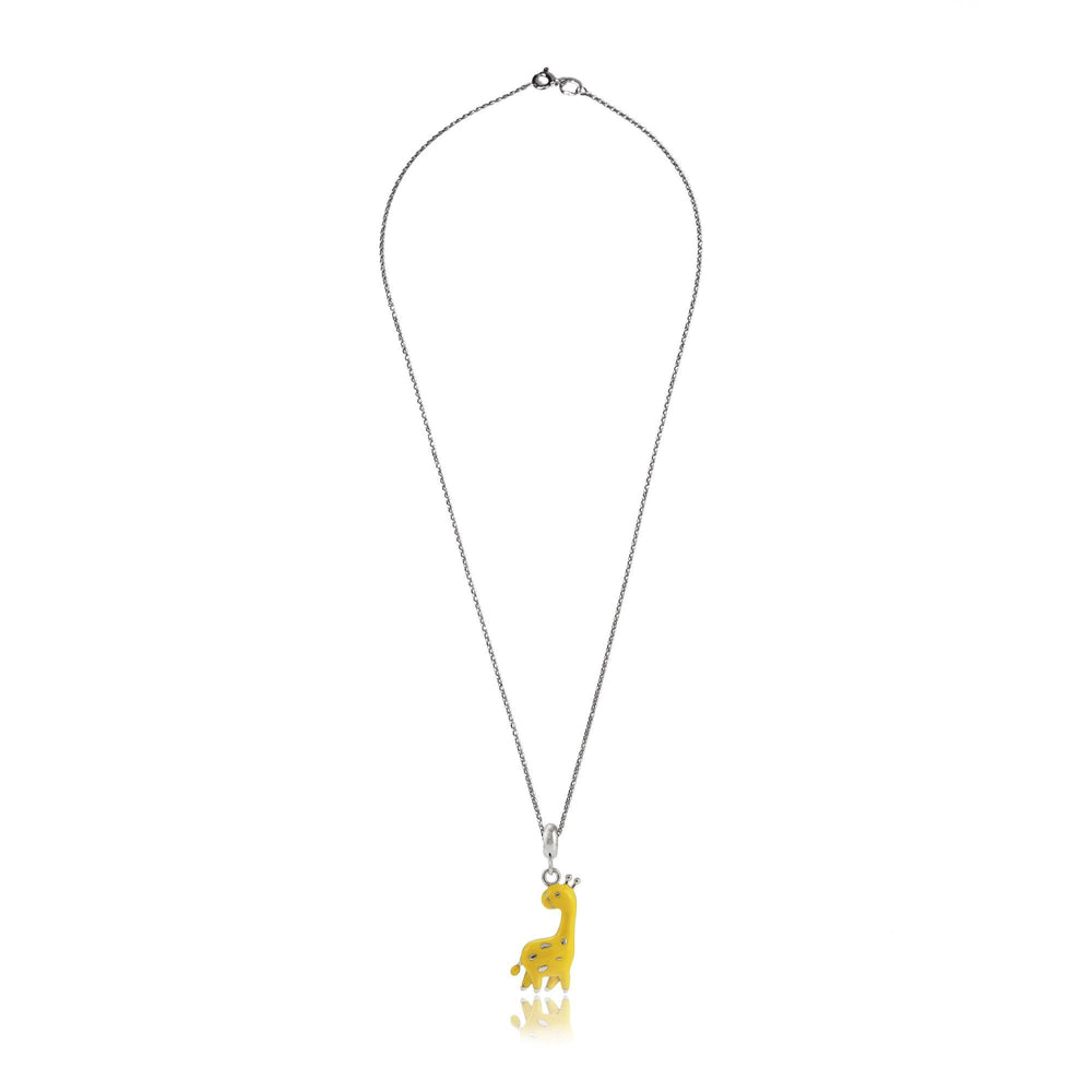 "Load image into Gallery viewer, Pendant ""Giraffe"""