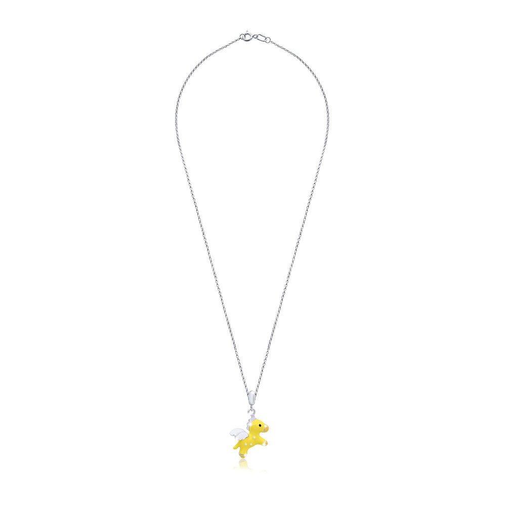 "Load image into Gallery viewer, Pendant ""Pegasus"""