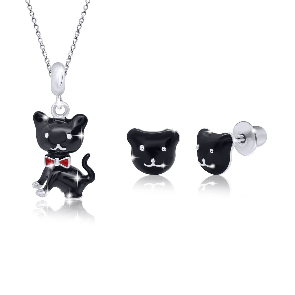 "Load image into Gallery viewer, Pendant ""Kitty"""